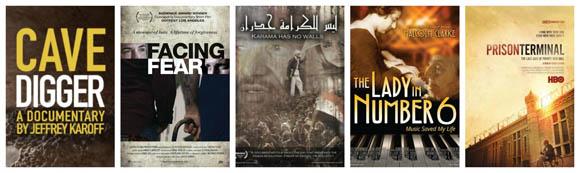 Oscars 2014 - Bester Dokumentar-Kurzfilm