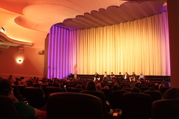 LOLA FESTIVAL DFP 2014 - Astor Filmlounge