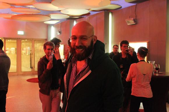 LOLA FESTIVAL DFP 2014 - Astor Filmlounge Jakob Lass