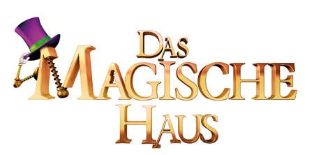 Logo DAS MAGISCHE HAUS