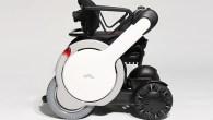 Arazi tipi tekerlekli sandalye