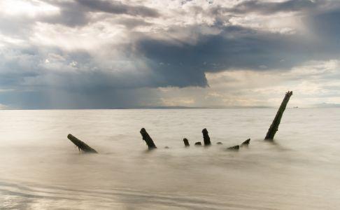Longniddry Wreck