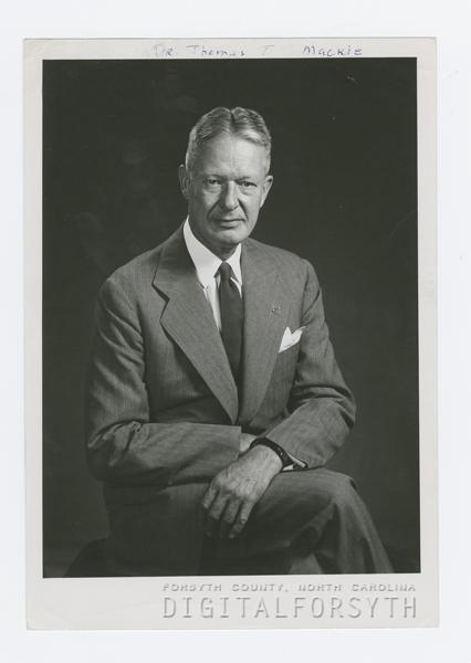 Dr. Thomas T. Mackie