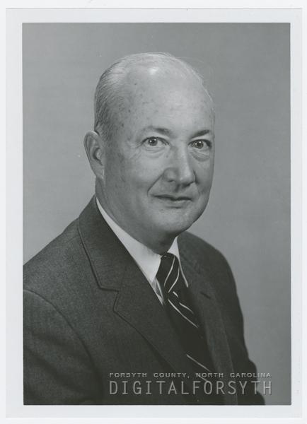 Dr. William Boyce