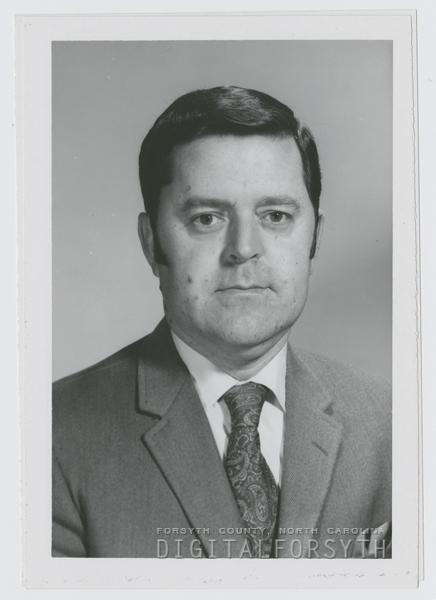 Dr. Jack M. Rogers