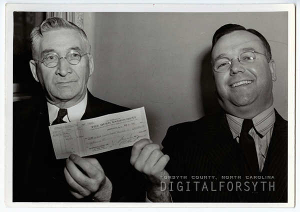 Smith Hagaman and Coy C. Carpenter
