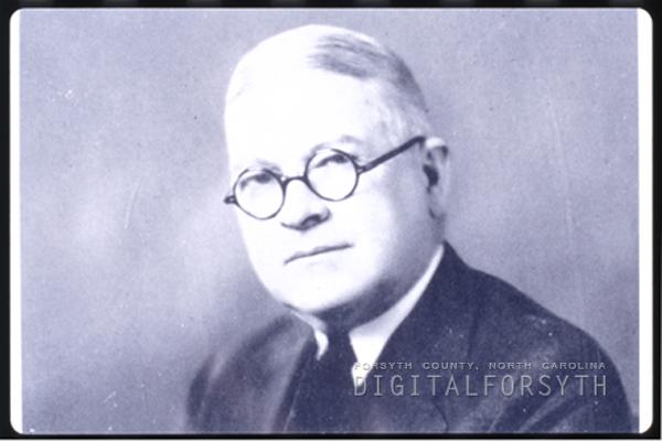 Bowman Gray Sr.