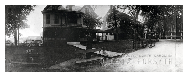 Salem Academy and College