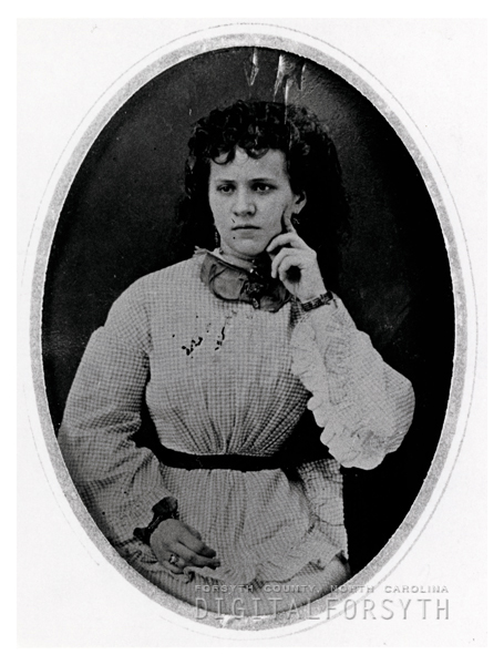 Letta Frances Masten