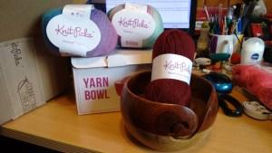 Knit Picks goodies