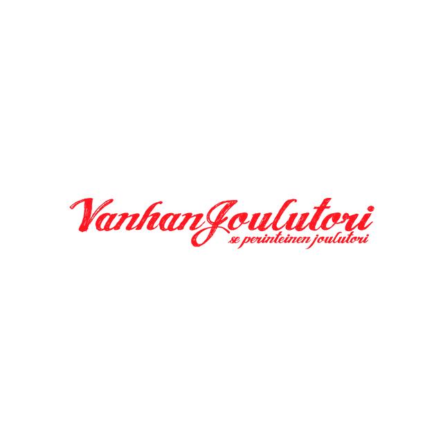 Vanhanjoulutori Logo