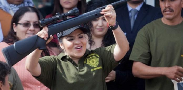 nestora_salgado_campaña_españa