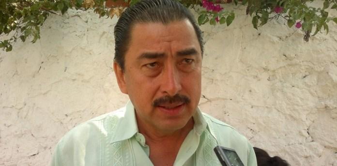 Ramón Navarrete Magdaleno Derechos humanos Guerrero