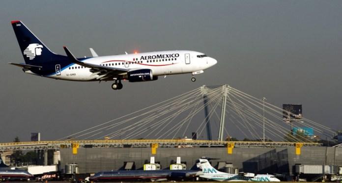 avión_aeromexico_merida