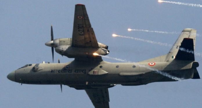 avión_fuerza_aerea_india