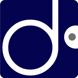 July 2008 DIGITALGUESTLIST Logo