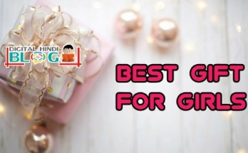 Ladkiyo Ke Liye 20 Best Gifts for girls