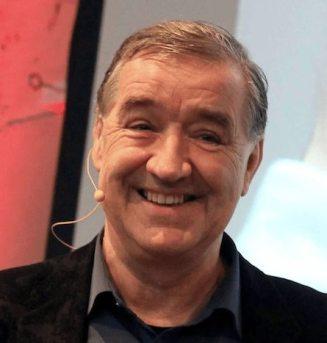 Jan Sollid Storehaug om digitalisering og teknologier som forandrer din hverdag og jobb