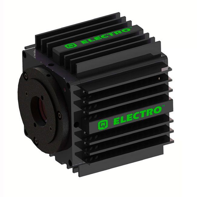 QImaging RETIGA ELECTRO™ 1.4 Megapixel CCD USB 3.0 Cooled Camera Designed for Electrophysiology