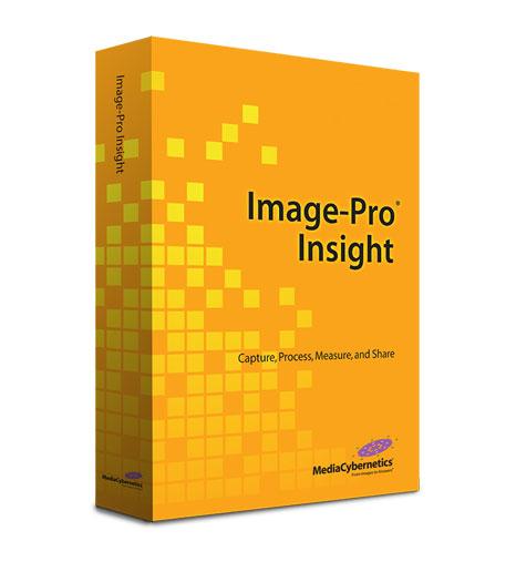 Media Cybernetics Image Pro Premier Software