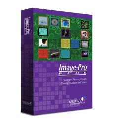 Media Cybernetics Image Pro Plus software