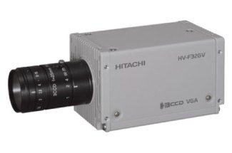 Hitachi 3CCD for Fully Configured Imaging Systems