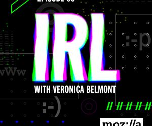 """NDIA on Mozilla IRL Podcast """"All Access Pass"""""""