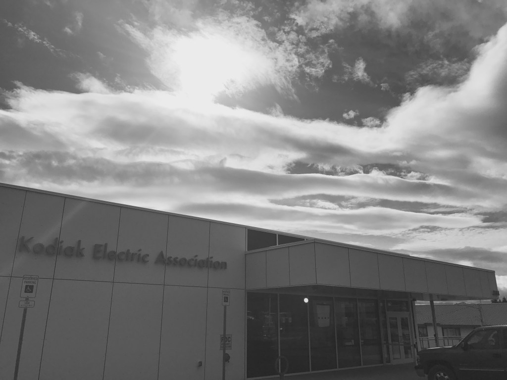 Kodiak Electric Association