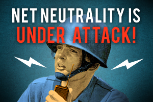 Dismantling of Net Neutrality Will Lead to More Digital Divides
