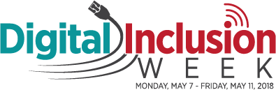 Digital Inclusion Week 2018