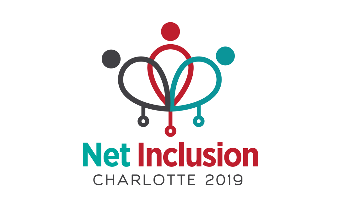Net Inclusion 2019 Live Stream Links