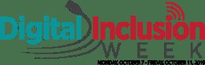 Digital Inclusion Week | Monday, October 7 - Friday, October 11, 2019
