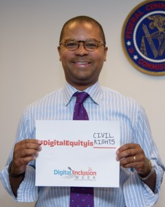 Digital Equity Is Civil Rights