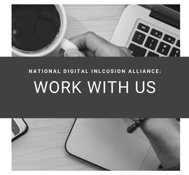 NDIA is Hiring – Research and Policy Director