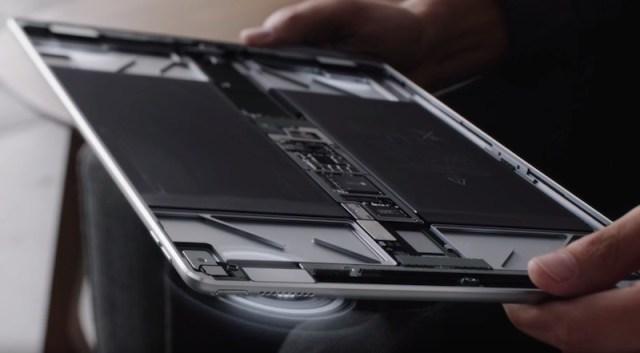 iPad-Pro-speakers