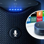 The Amazon Echo Just Had Babies – Tap and Dot