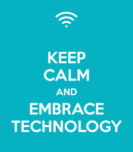 keep calm tech