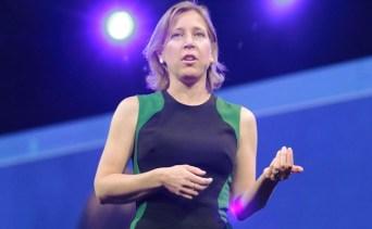 Susan Wojicki
