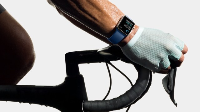 apple watch diabetes