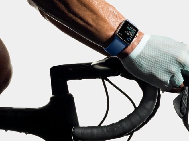 apple watch diabetes