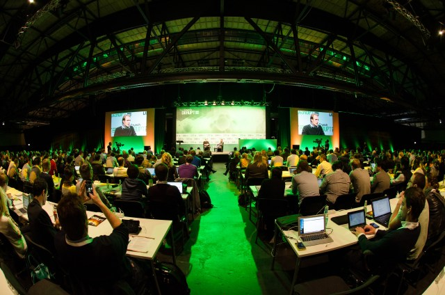 techcrunch disrupt cover