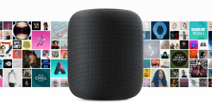 Apple's HomePod – Is this the next big thing? A robot without legs?