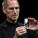 Apple says end of an era for the iPod