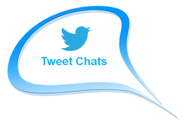 twitter chat