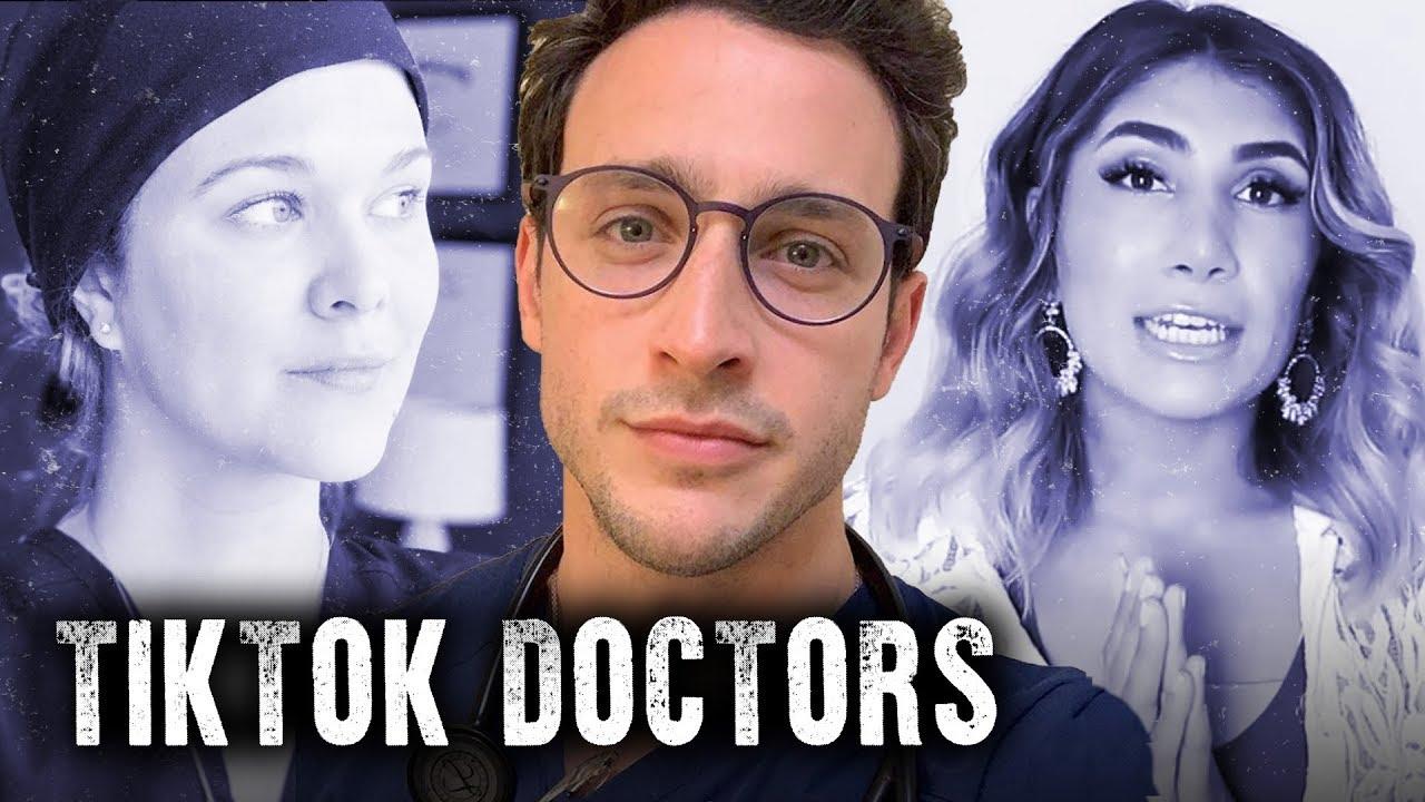 tiktok doctors