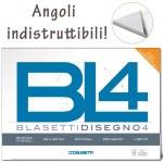 Blocco disegno Blasetti(angoli antistrappo) 33x48 20FF - Liscio