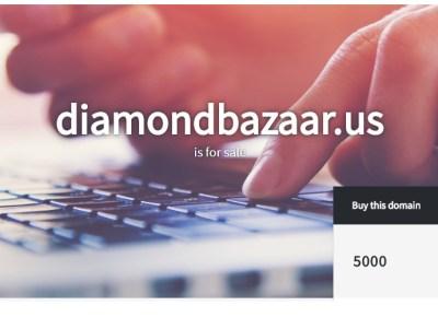 DiamondBazaarUSsedo1486288538