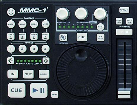 mmc-1 007
