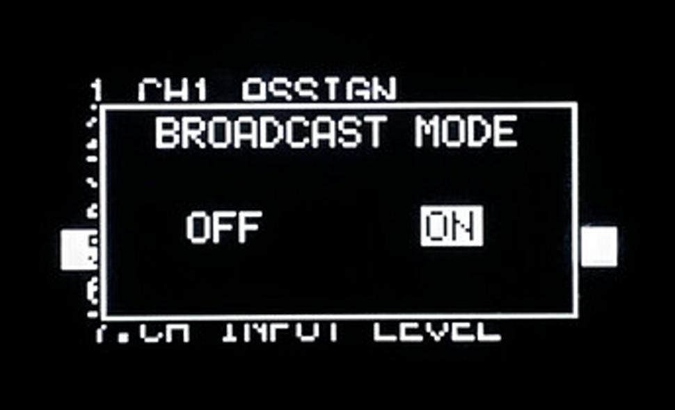 Denon DJ: X1800 & X1850 configurazione per broadcast 2
