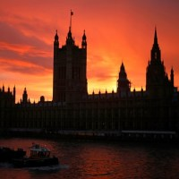 Experts find UK parliament 'falling apart'; Joe Jackson; AFP